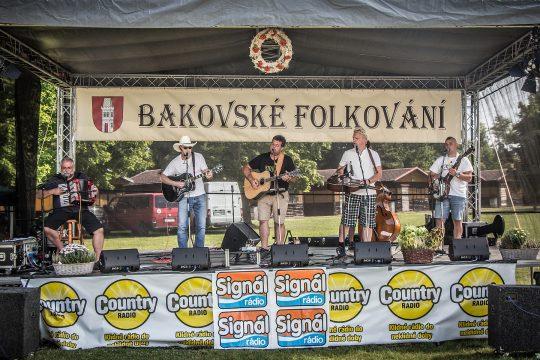 Folkový festival obrázek
