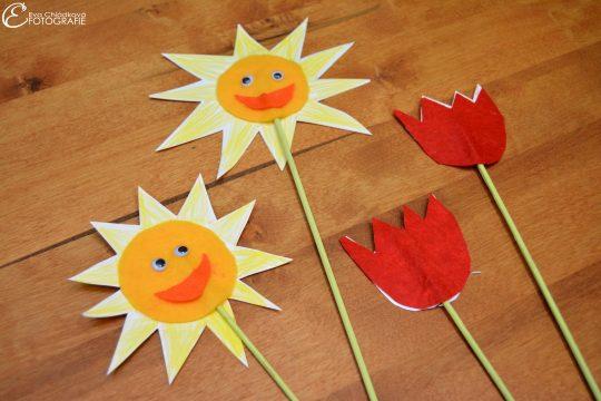 Velikonoční dílny pro děti obrázek