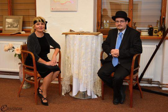 Oslava stoletého výročí republiky v Muzeu Bakovska obrázek