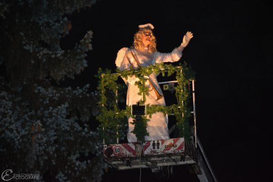 První Adventní neděle v Bakově nad Jizerou obrázek