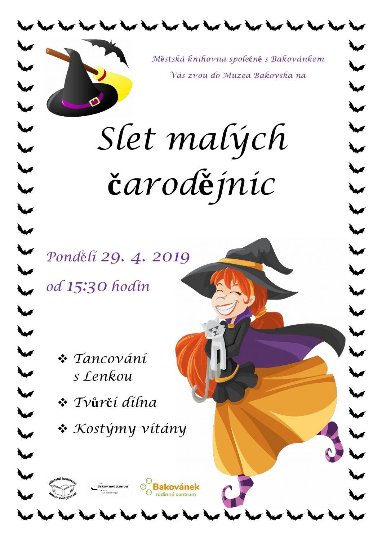 Slavnost čarodějnic a čarodějů