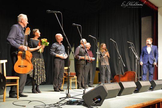 Spirituál Kvintet obrázek