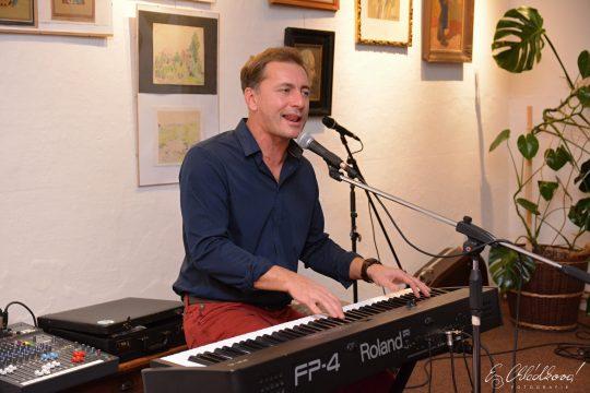 Vánoční koncert kapely Knezaplacení s Petrem Vondráčkem obrázek