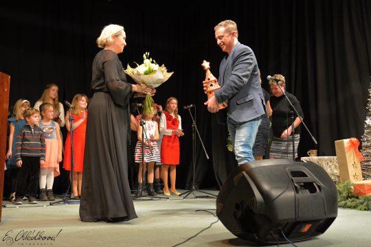 Vánoční koncert Báry Basikové obrázek