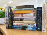 Přírůstky v Městské knihovně image