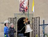 Nové zvony chrámu svatého Bartoloměje – galerie image
